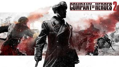 Company of Heroes 2 dostępne za darmo na Steam