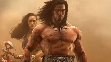 Conan Exiles po roku opuścił wczesny dostęp