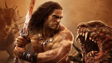 Conan Exiles został najlepiej sprzedającą się grą w historii studia Funcom