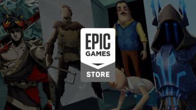 Conarium za darmo w Epic Games Stores. Za tydzień czas na Batmana