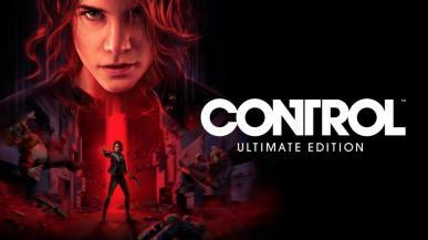 """Control Ultimate Edition - aktualizacja dla next-genów tylko przy zakupie """"ostatecznej edycji"""""""