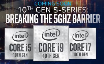 Core i9-10900F - 10-rdzeniowe desktopowe CPU przegrywa z mobilnym Ryzenem