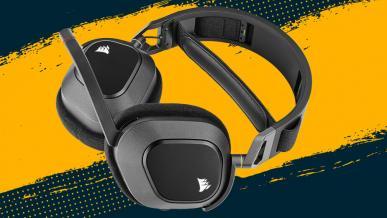 Corsair HS80 RGB Wireless - premierowy test bezprzewodowych słuchawek dla graczy