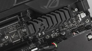 Corsair MP600 PRO XT - test superszybkiego SSD PCIe 4.0. Nowy król?