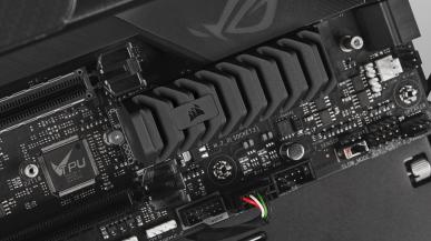 Corsair prezentuje dysk SSD M.2 NVMe: MP600 PRO XT