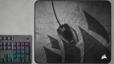 Corsair wprowadza do sprzedaży myszkę KATAR PRO XT i podkładkę MM700 RGB