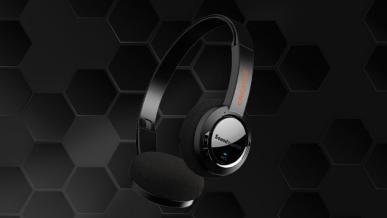Creative Sound Blaster Jam V2 - recenzja niedrogich uniwersalnych słuchawek bezprzewodowych
