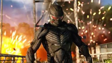 Crysis Next to next-genowe Battle Royale oparte o popularną markę