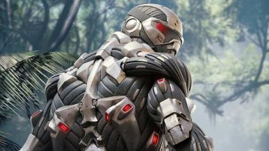 Crysis Remastered trafi na PC, PS4 i Xbox One we wrześniu. Gra otrzyma ray tracing