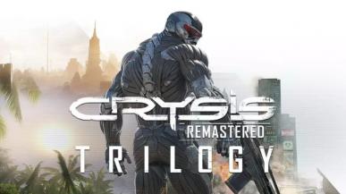 Crysis Remastered Trilogy z datą premiery. Nie mamy dobrych wieści dla użytkowników Steam