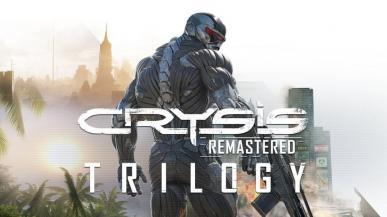 Crysis Remastered Trilogy zapowiedziany. Odświeżona trylogia zadebiutuje na jesieni