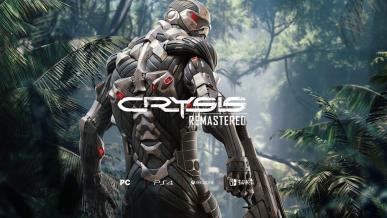 Crysis Remastered ujawniony. Gra pojawi się na PC i konsolach