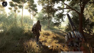 Crytek ogłasza zapisy na zamknięte alpha testy Hunt: Showdown