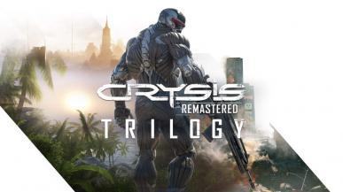 Crytek rozsyła kontrowersyjne wytyczne dotyczące recenzji Crysis Remastered Trilogy