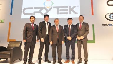 Crytek znowu ma kłopoty - zwalnia kolejnych pracowników