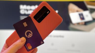 Curve Pay - płatności zbliżeniowe również dla smartfonów Huawei jak P40 Pro i innych bez Google Pay