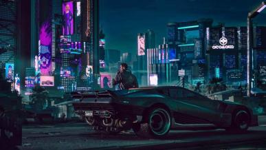 Cyberpunk 2077 będzie w 100% z widokiem pierwszoosobowym, włącznie z seksem