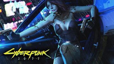 Cyberpunk 2077 - CD Projekt RED ujawnia nowe screeny i informacje o grze