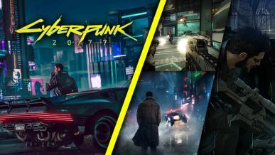 Cyberpunk 2077 – co sprawdzić przed zagraniem? Filmy, książki, gry