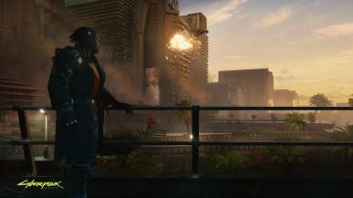 Cyberpunk 2077 otrzyma pełnoprawną wersję na next-geny