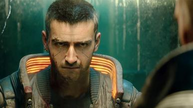 Cyberpunk 2077 po raz pierwszy pokazany na Xbox Series X i Xbox One X