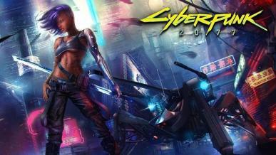 Cyberpunk 2077 z opcjami dla transpłciowych postaci