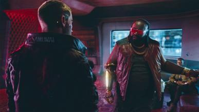 Cyberpunk 2077 zaprezentowany na nowym trailerze w ramach Night City Wire 5