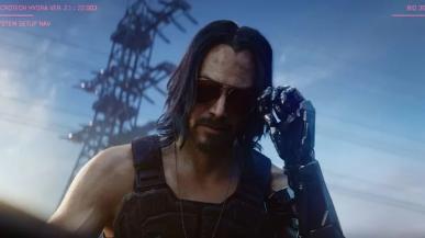 Cyberpunk 2077 zdominował listy życzeń graczy na Steam