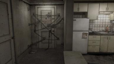 Cyfrowa wersja Silent Hill 4: The Room debiutuje na GOG.com