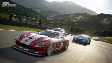 Czego możemy się spodziewać po pierwszym DLC do Gran Turismo Sport