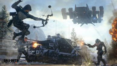 Cztery zestawy DLC do Call of Duty: Black Ops III za darmo na PC!