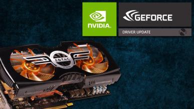 Czy NVIDIA obniża wydajność starszych kart graficznych? Odc. 4, Fermi