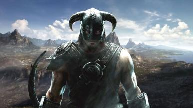 Czy Sony właśnie ujawniło, że The Elder Scrolls 6 pojawi się również na PlayStation 5?