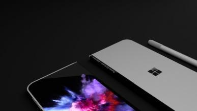 Czym jest Andromeda? Nowe informacje o składanym Surface Phone Microsoftu
