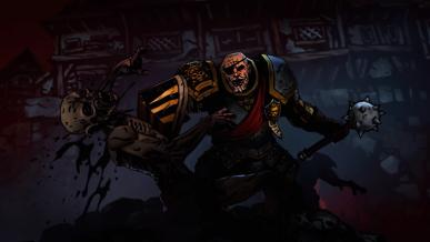 Darkest Dungeon II - early access tylko w Epic Games Store