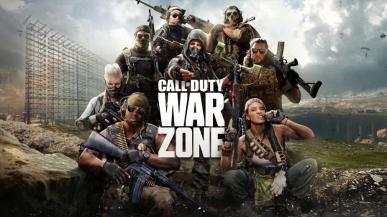 Darmowe Call of Duty: Warzone zarabia 5 mln USD dziennie. To jednak wcale nie jest rekord