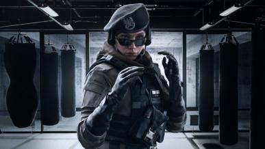 Darmowy weekend i polski operator w Rainbow Six: Siege
