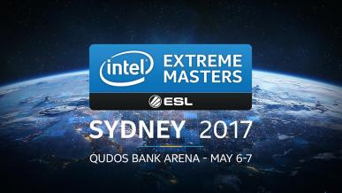 Dawka emocji dla fanów CS:GO w nadchodzący weekend — IEM Sydney 2017