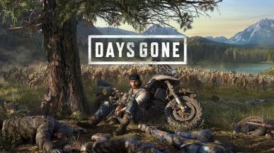 Days Gone zadebiutuje na PC w maju. Zobaczcie, co przynosi pecetowa wersja