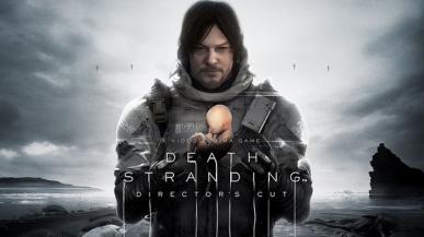 Death Stranding: Director's Cut wcale nie jest wersją reżyserską? Tak twierdzi sam Hideo Kojima