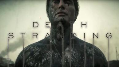Death Stranding pojawi się na PC. Kojima Productions potwierdza oficjalnie