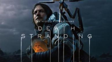 Death Stranding zalicza opóźnienie na PC