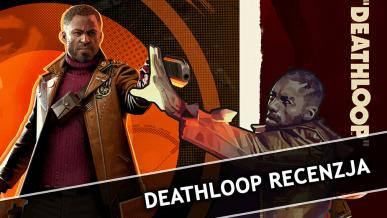 Deathloop - recenzja gry. Zabójczo wciągająca pętla (PS5)
