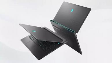 Dell intencjonalnie przyciął rdzenie CUDA w RTX 3070 w laptopach Alienware m15 R5
