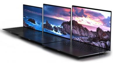 Dell prezentuje całkowicie nowe laptopy XPS 15 i XPS 17