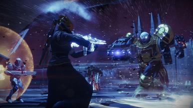 Destiny 2: 1,2 mln graczy. Twórcy bronią systemu zdobywania dodatków