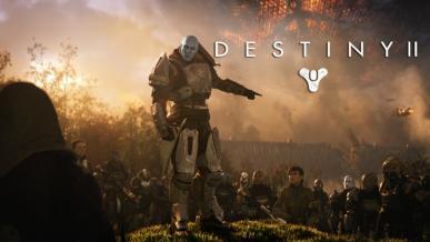 Destiny 2 mogłoby działać w 60 FPS na konsolach ale…