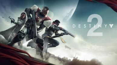 Destiny 2 - wiemy kiedy gra zadebiutuje na PC i kiedy ruszą beta testy
