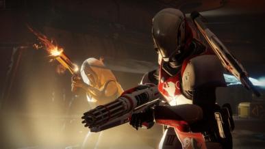 Destiny 2 zablokuje programy wyświetlające informacje na ekranie