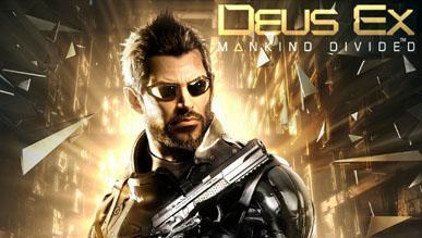 Deus Ex: Mankind Divided ze wsparciem dla HDR - ale tylko na konsolach